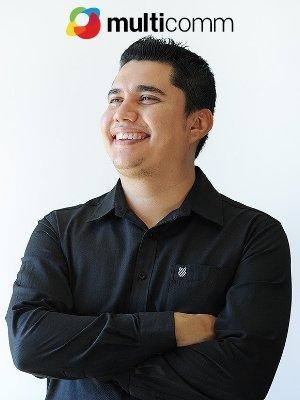 Luis Cota